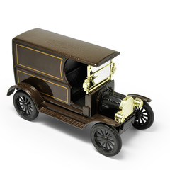Antique Car model