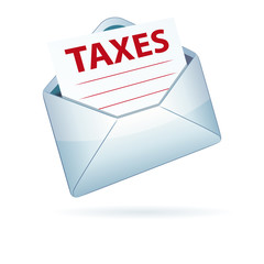 taxes mail