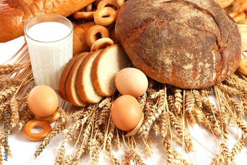 еда хлеб  № 2154375 без смс