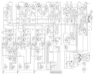 Electronic plan