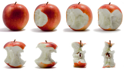Apple Sequence