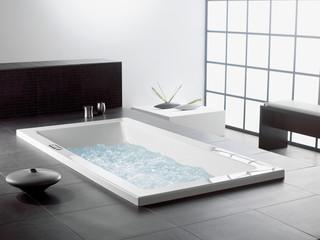 Design Badezimmer Luxus Asia Zen
