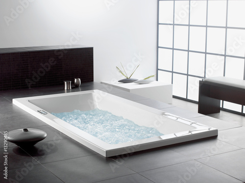 Design badezimmer luxus asia zen stockfotos und for Design badezimmer luxus