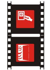 Der Film - Notruf - Ausgang