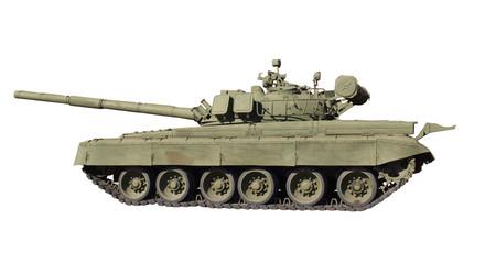 Wall Mural - Russian tank