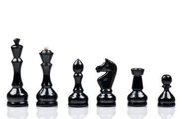 Black chess