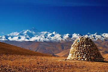 Wall Mural - Mount Everest