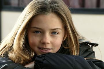 Jeune Fille Adolescente Nue Banque DImages, Vecteurs