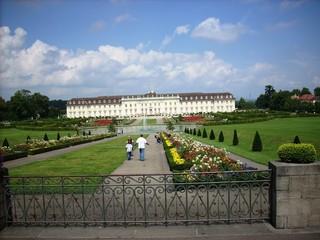 Ludwigsburger Schloss