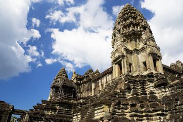 Fototapete - Angkor Wat