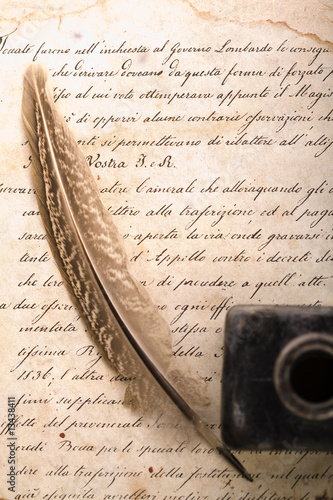 Old Letter Stock Photo And Royalty Free Images On Fotolia