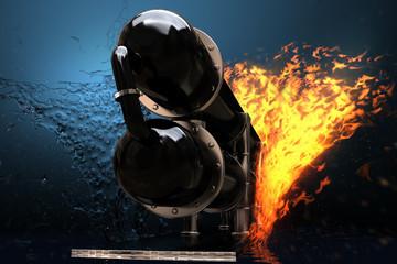 cooler/heat exchanger