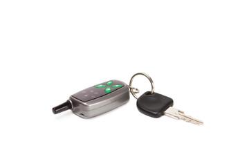 Key and  charm