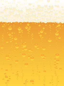 beer texture