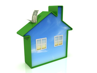 green home saving dollar version