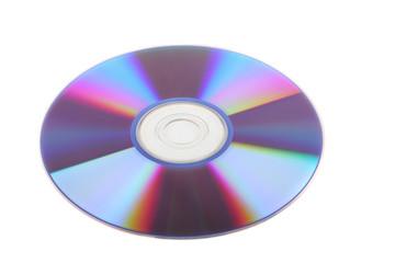 Single DVD