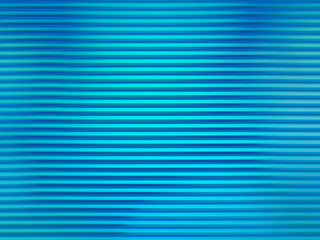 Blue lines. Abstract background.