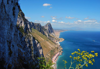 Gibraltar Upper rock 2