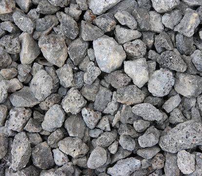 Slag stones