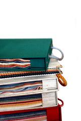 textile samplers