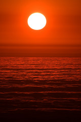 Fototapeta Sonnenuntergang