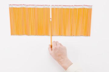 Median Pencil