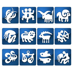 Horoscope birth zodiac sign
