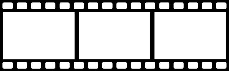 Filmstreifen (10x15cm Felder für Bilder)