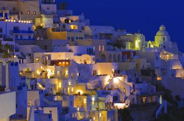 Recess Fitting Athens Santorini,Fira