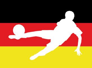 calcio tedesco