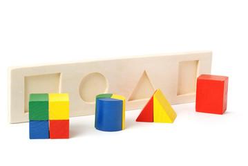 Logic toy