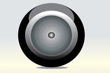 speaker sphere