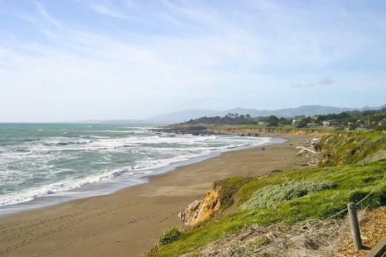 Moonstone Beach 1 Cambria CA