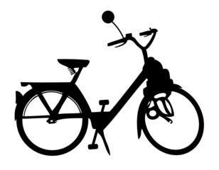Cyclomoteur