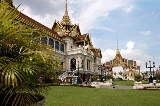 kings palace bangkok