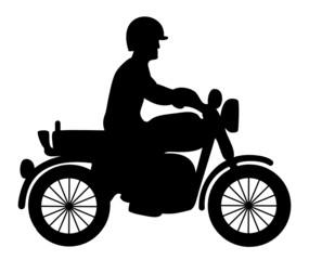 Motard - Biker