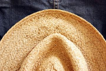 hat texture
