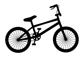 BMX - Bicross - Bicyle Motocross
