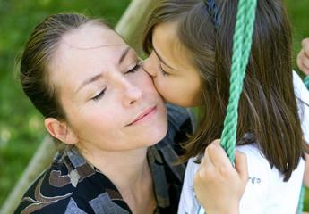 aimer très fort sa maman