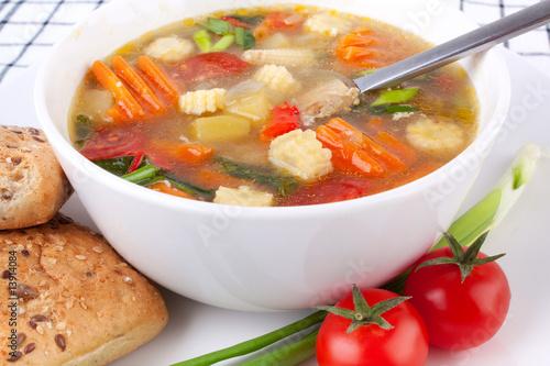Суп из сельдерея для - zhenskoe-mnenieru