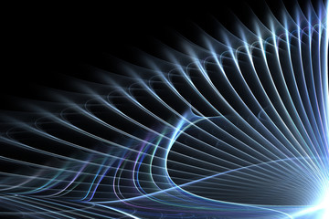 Abstract business or technology background