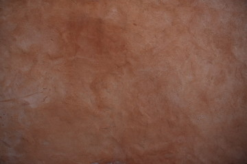 red wall texture, old historic plaster, provence, france