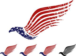 American eagle symbol