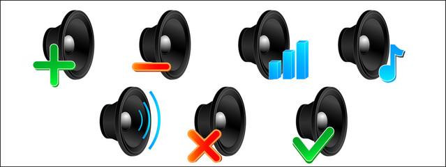 Audio Set