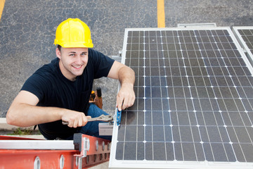 Green Jobs - Renewable Resources