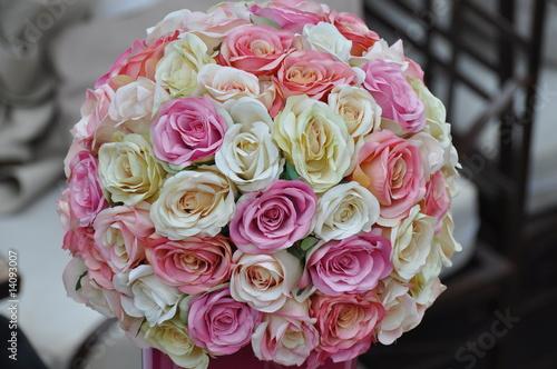 bouquet de roses couleur pastel photo libre de droits sur la banque d 39 images. Black Bedroom Furniture Sets. Home Design Ideas