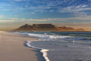 Papiers peints Afrique du Sud cape town