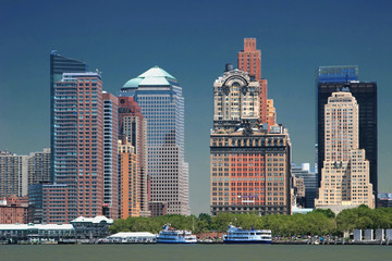 MANHATTAN  NYC_USA