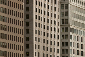 Buildings Chicago_USA