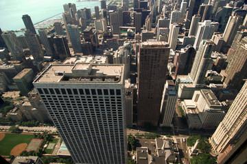 skyscraper,CHICAGO_USA